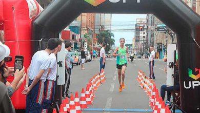 Photo of Passo Fundo promoveu corrida de rua em homenagem ao servidor municipal