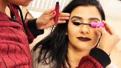 Photo of Curso de makeup gratuito em Alegrete