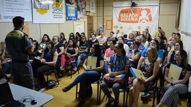 Photo of Caxias do Sul: mulheres fazem curso na SMTTM sobre mecânica e trânsito