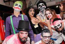 Photo of Halloween do Didge BC tem decoração temática e show com a Banda Gunabera