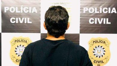 Photo of Suspeito de diversos crimes é preso em Passo Fundo