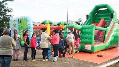 Photo of Diversão gratuita para as crianças neste sábado em Sapiranga
