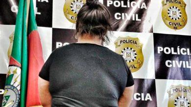Photo of Mulher usa documentos falsos e é presa em tabelionato de Canoas