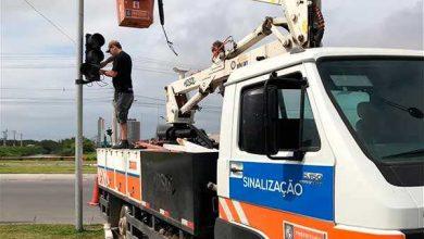 Photo of Samu volta a atender pelo 192 depois da falta de energia em Pelotas