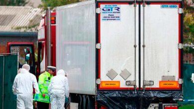 Photo of Mortos encontrados em caminhão no Reino Unido eram chineses