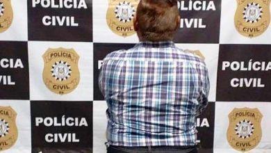 Photo of Foragido pelo crime de estupro é preso em Porto Alegre