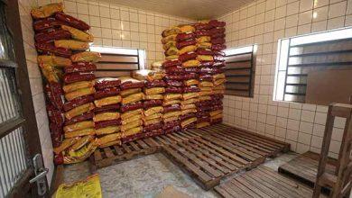 Photo of 10 toneladas de ração são roubadas em canil de São Leopoldo
