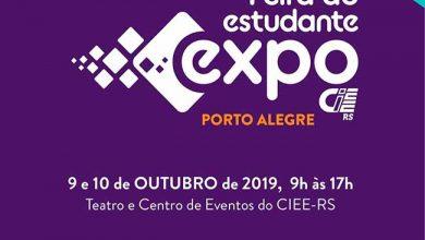 Photo of CIEE RS promove feira para estudantes em Porto Alegre