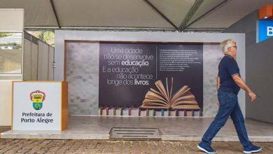 Photo of 65ª Feira do Livro de Porto Alegre inicia nesta sexta-feira