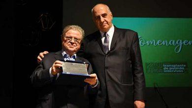 Photo of Fernando Lucchese e José Camargo palestram sobre saúde masculina na Santa Casa