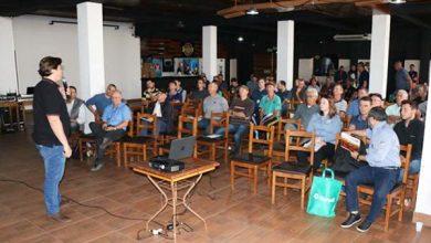 Photo of Seminário de Fruticultura do Vale do Caí aconteceu em Feliz