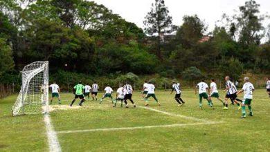 Photo of 2ª rodada do Campeonato Municipal de Futebol agita o fim de semana