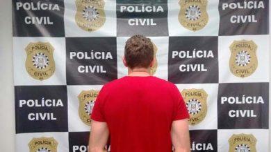 Photo of Suspeito do golpe do bilhete premiado é preso em Porto Alegre