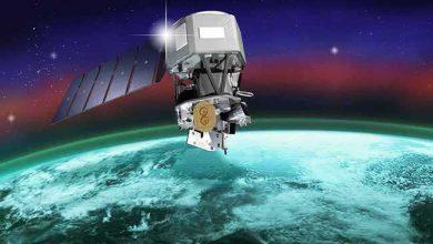 Photo of Nasa lançou satélite para estudar a ionosfera