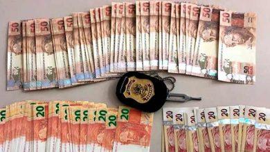 Photo of Polícia Federal prende mulher com dinheiro falso em Tenente Portela (RS)