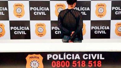 Photo of Mulher é presa por tráfico de drogas em Alvorada
