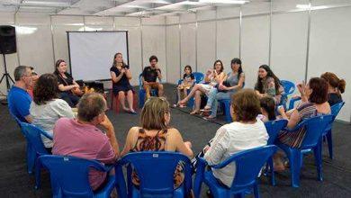 Photo of Oficina marcou conclusão das atividades da Casa 35 na Feira do Livro de Caxias do Sul