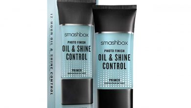 Photo of Smashbox lança primer Photo Finish Oil & Shine Control