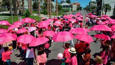Photo of Confira a programação do Outubro Rosa em Flores da Cunha