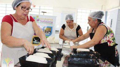 Photo of Incubadora Solidária oferece cursos de geração de renda em Sapucaia do Sul