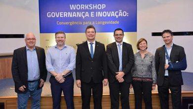 Photo of ACI-NH promoveu o Workshop Governança e Inovação: Convergência para a Longevidade
