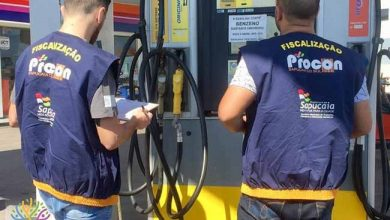 Photo of Procon de Sapucaia do Sul faz pesquisa de preços dos combustíveis