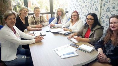 Photo of Programa Professor em Casa auxilia alunos em Passo Fundo