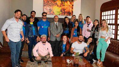 Photo of Gramado recebe influenciadores digitais de reality show produzido no Rio Grande do Sul