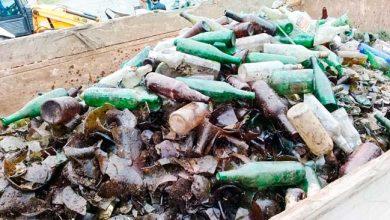 Photo of Flores da Cunha arrecadou mais de 20 toneladas de vidros