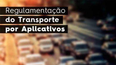 Photo of Audiência pública sobre transporte por aplicativo será nesta quinta-feira em Novo Hamburgo