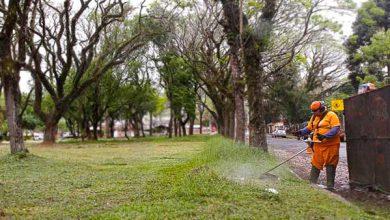 Photo of Confira a programação de roçada e capina nesta terça, 29, em Porto Alegre