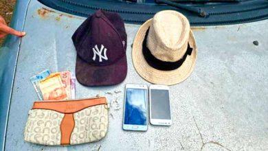 Photo of Suspeito de roubo a transporte coletivo é preso por tráfico de drogas em Porto Alegre
