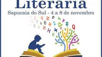 Photo of Sapucaia do Sul realiza III Semana Literária em novembro
