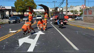 Photo of Caxias do Sul lança licitação para contratação de serviços de sinalização de trânsito