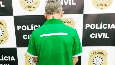 Photo of Homem é preso em flagrante por tráfico de drogas em Canela