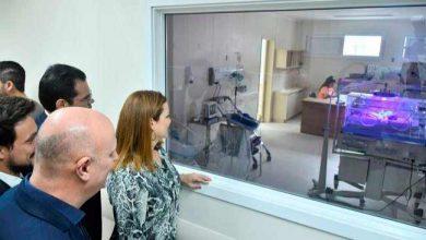 Photo of Prefeita entrega à comunidade nova UTI Neonatal em Novo Hamburgo