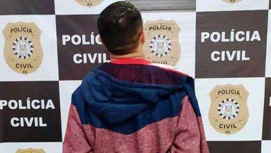 Photo of Homem é preso por violência doméstica em Canoas