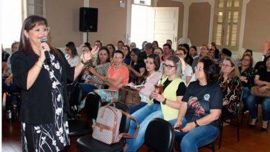 Photo of 4° Dia D mobilizou mais de 650 professores em Camaquã