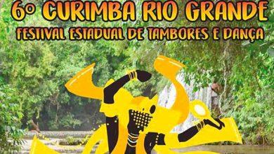Photo of Festival estadual de tambores e dança em Rio Grande