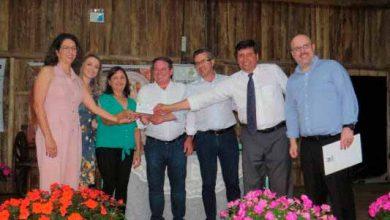Photo of Vila Flores homenageia Emater/RS-Ascar