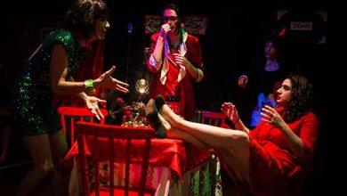 Photo of Espetáculo 90 Ceias está volta em Porto Alegre