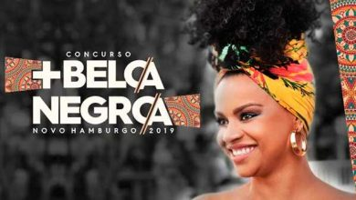 Photo of Novo Hamburgo promove +Bela Negra +Belo Negro