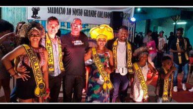 Photo of Novo Hamburgo: vencedores do +Bela Negra +Belo Negro