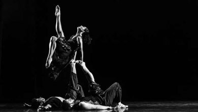 Photo of Dança contemporânea no Theatro São Pedro