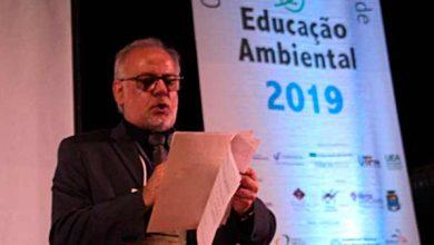 Photo of Bento Gonçalves sedia Conferência de Educação Ambiental