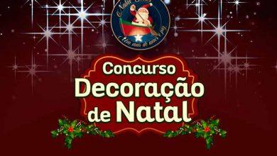 Photo of Torres promove Concurso de Decoração de Natal