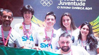 Photo of Gaúchos conquistam 40 medalhas nos Jogos Escolares 2019