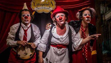 Photo of Domingo tem espetáculo de palhaçaria feminina na Orla do Guaíba