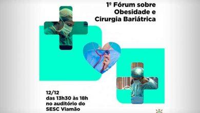 Photo of Fórum sobre Obesidade e Cirurgia Bariátrica em Viamão