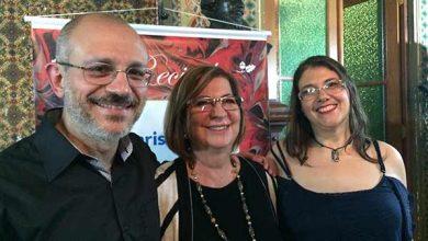 Photo of Homenagem ao compositor Fernando Lewis de Mattos